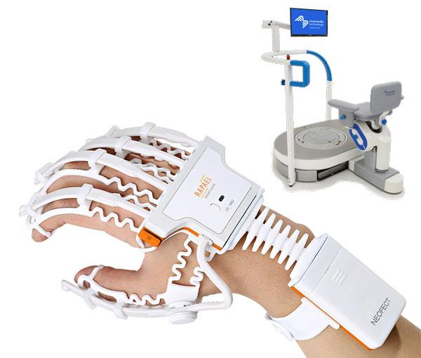 Advanced-Robotics