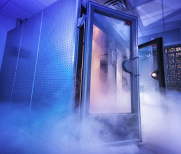 Full Body Cryotherapy Chamber | Health and Wellness | UAE